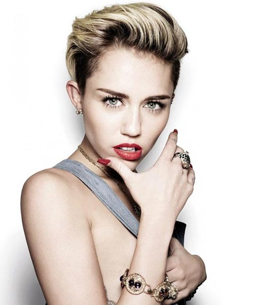 Miley Cyrus a Mike bude z datovania