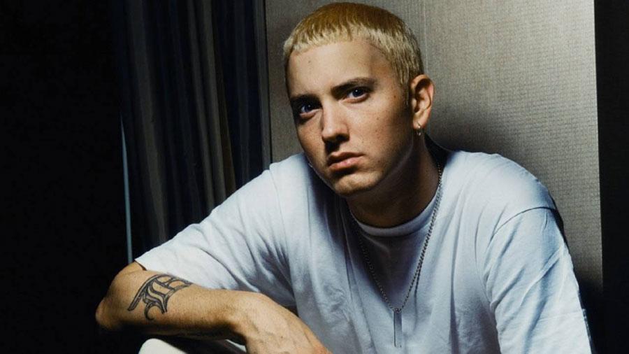 Van-e Eminemnek nagy fasz?